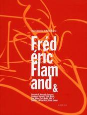 Frédéric le flamand - Intérieur - Format classique