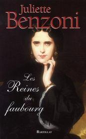 Les reines du faubourg - Intérieur - Format classique