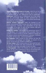 Theatre Complet Ii - 4ème de couverture - Format classique