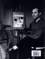 Miró - 4ème de couverture - Format classique