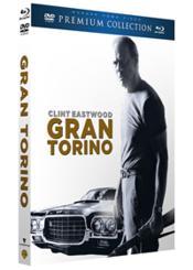 Gran Torino - Couverture - Format classique