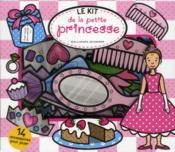 Le kit de la petite princesse - Couverture - Format classique