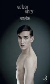 Annabel - Couverture - Format classique