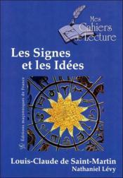 Les signes et les idées - Couverture - Format classique