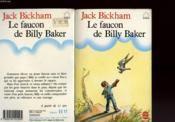 Le Faucon De Billy Baker - Couverture - Format classique