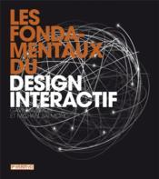 Les fondamentaux du design interactif - Couverture - Format classique