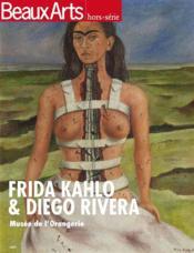 telecharger Frida Kahlo et Diego Rivera – musee de l'Orangerie livre PDF en ligne gratuit