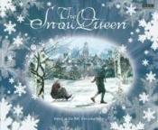 The snow queen - Couverture - Format classique