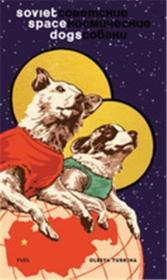 Soviet space dogs - Couverture - Format classique