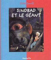 Sindbad Et Le Geant - Intérieur - Format classique
