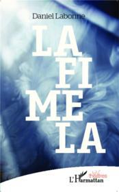 Lafimela - Couverture - Format classique