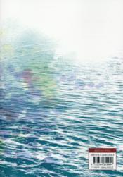 La fille de la plage t.2 - 4ème de couverture - Format classique