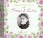 Thérèse de Lisieux - Couverture - Format classique
