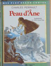 Peau D'Ane - Couverture - Format classique