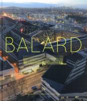 Balard - Couverture - Format classique