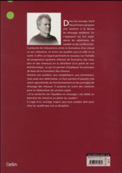 Dressage moderne : à la recherche de l'équilibre - 4ème de couverture - Format classique