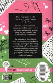 Threads - 2nd Edition - 4ème de couverture - Format classique
