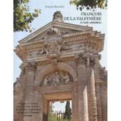 Francois De La Valfeniere Et Son Agence - Couverture - Format classique