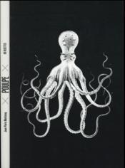 Poulpe fiction - Couverture - Format classique