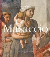 Masaccio - Couverture - Format classique