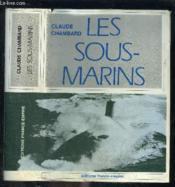 Les Sous Marins - Couverture - Format classique
