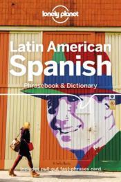 Latin American Spanish (9e édition) - Couverture - Format classique