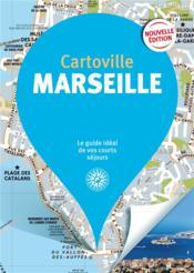 Marseille (édition 2019) - Couverture - Format classique