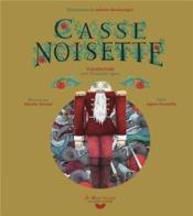 Casse-Noisette - Couverture - Format classique