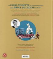 Casse-Noisette - 4ème de couverture - Format classique