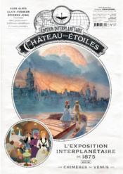 Le château des étoiles N.17 - Couverture - Format classique