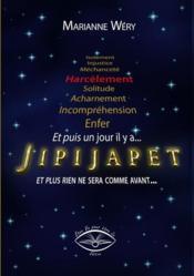 Jipijapet - Couverture - Format classique