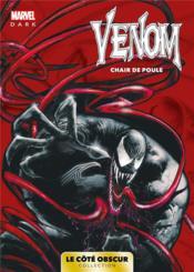 Venom, chair de poule - Couverture - Format classique