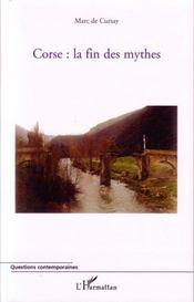 Corse : la fin des mythes - Intérieur - Format classique