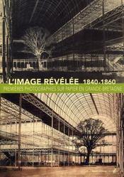 L'Image révélée 1840 1860 - Intérieur - Format classique