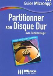 Partitionner Son Disque Dur - Couverture - Format classique