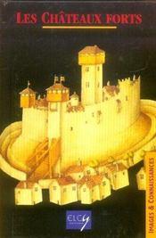 Chateaux Forts (Les) - Intérieur - Format classique