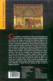 Chateaux Forts (Les) - 4ème de couverture - Format classique