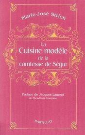 La cuisine modèle de la Comtesse de Ségur - Intérieur - Format classique