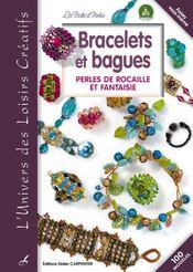 Bracelets Et Bagues-Perles De Rocaille Et Fantaisie - Intérieur - Format classique