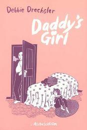 Daddy'S Girl - Intérieur - Format classique