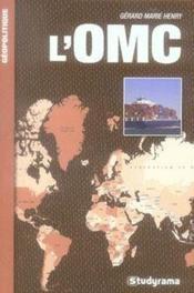 L'omc - Couverture - Format classique