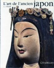 L'art de l'ancien japon - Couverture - Format classique
