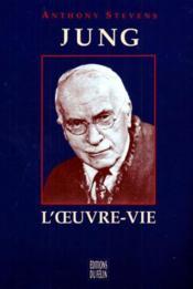 Jung : l'oeuvre vie - Couverture - Format classique