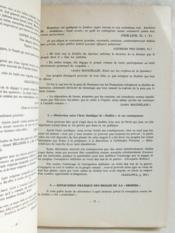 La capitulation sans conditions de l'Allemagne et ses précédents historiques. Thèse pour le Doctorat en droit, présentée et soutenue le 14 Décembre 1946. Membres du Jury : Rymond Monier, Georges Scelle et Madame Bastid - Couverture - Format classique