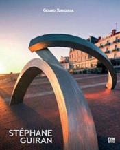 Stephane guiran (version anglaise) - Couverture - Format classique