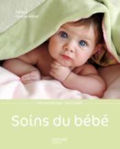 Soins du bebe - Couverture - Format classique