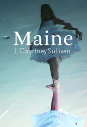 Maine - Couverture - Format classique