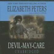 Devil-May-Care - Couverture - Format classique