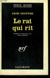 Le Rat Qui Rit. ( Swim, Rat, Swim ). Collection : Serie Noire N° 706 - Couverture - Format classique
