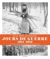 telecharger Jours de guerre (1914-1918) livre PDF/ePUB en ligne gratuit